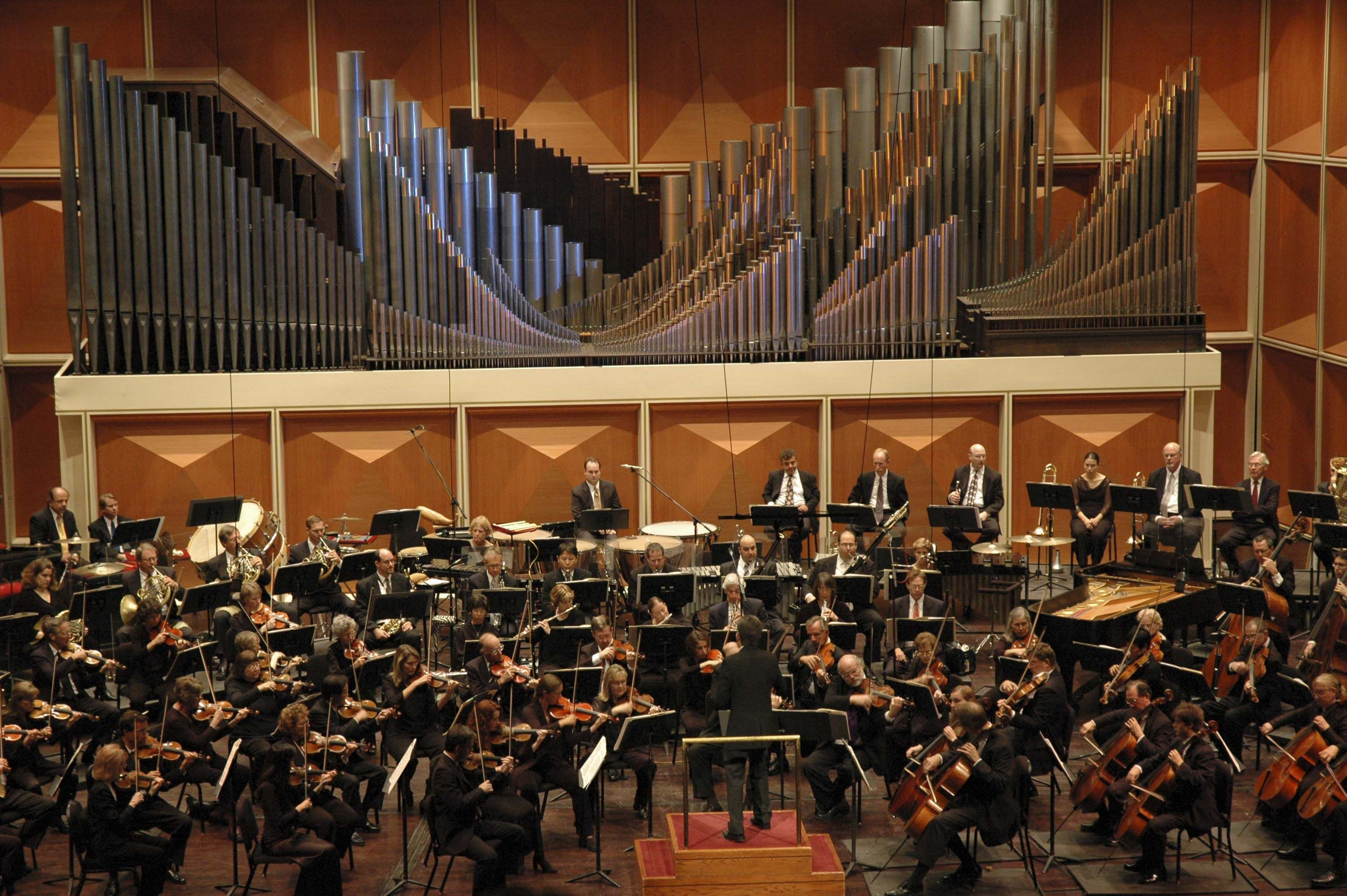 the milwaukee symphony orchestra | music and instruments | pinterest