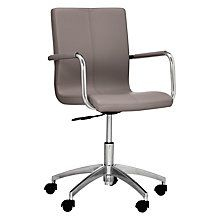 Buy John Lewis Turin Office Chair Online at johnlewis.com  sc 1 st  Pinterest & Buy John Lewis Turin Office Chair Online at johnlewis.com | Home ...