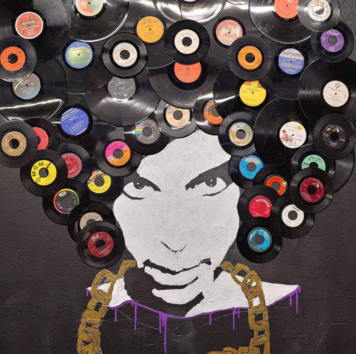 Pin by heather frederick on prince themed artwork in 2020
