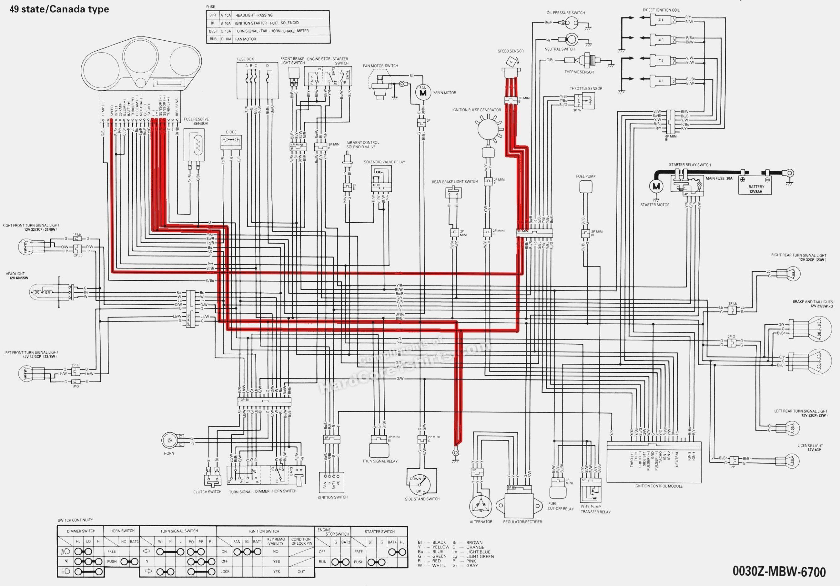 Predator 50 Wiring Diagram Arctic Cat