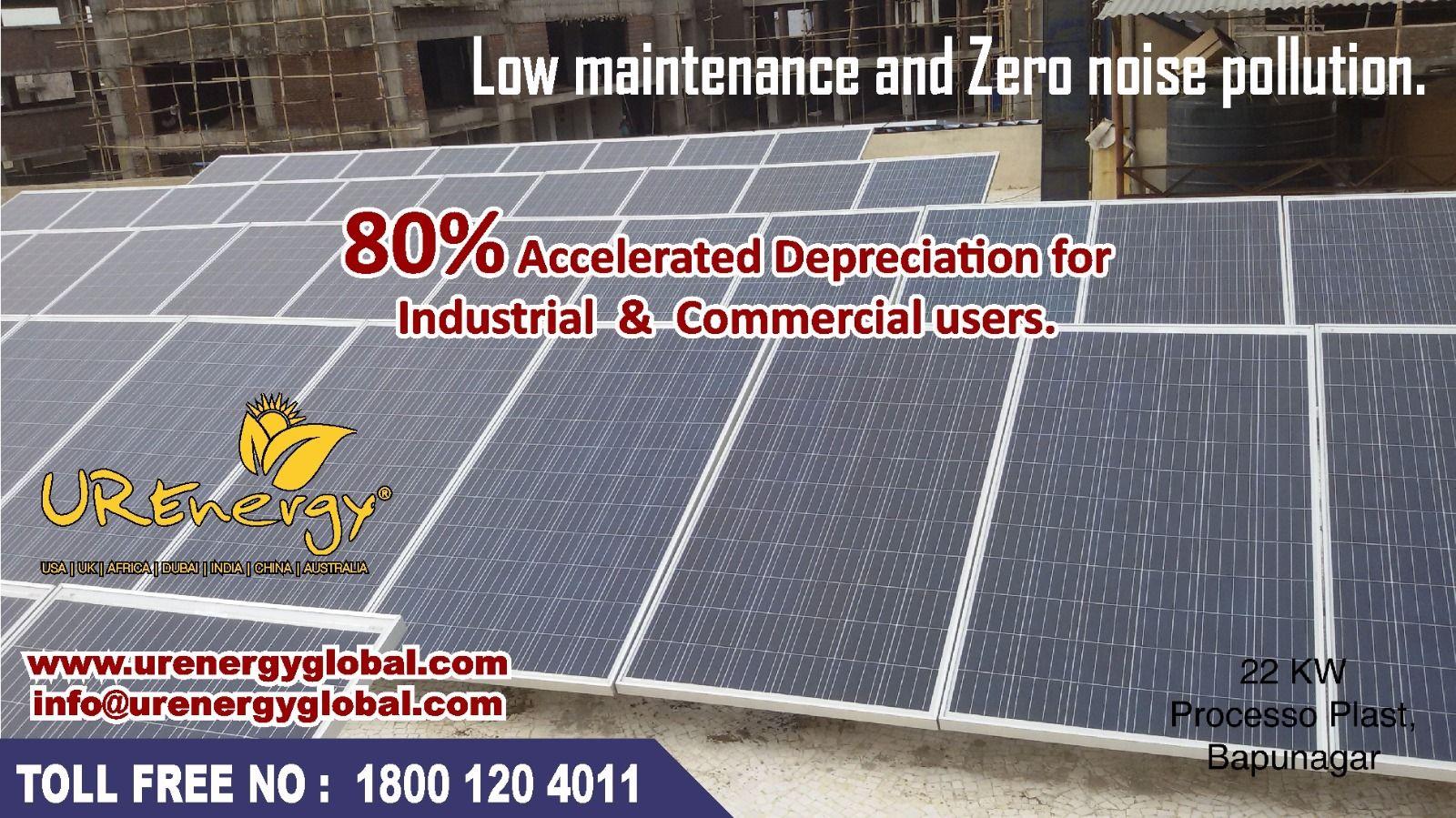 Rooftop Solar Panel Inverters Water Pump Solar Epc Gujarat India U R Energy Solar Water Pump Solar Panel Inverter Solar