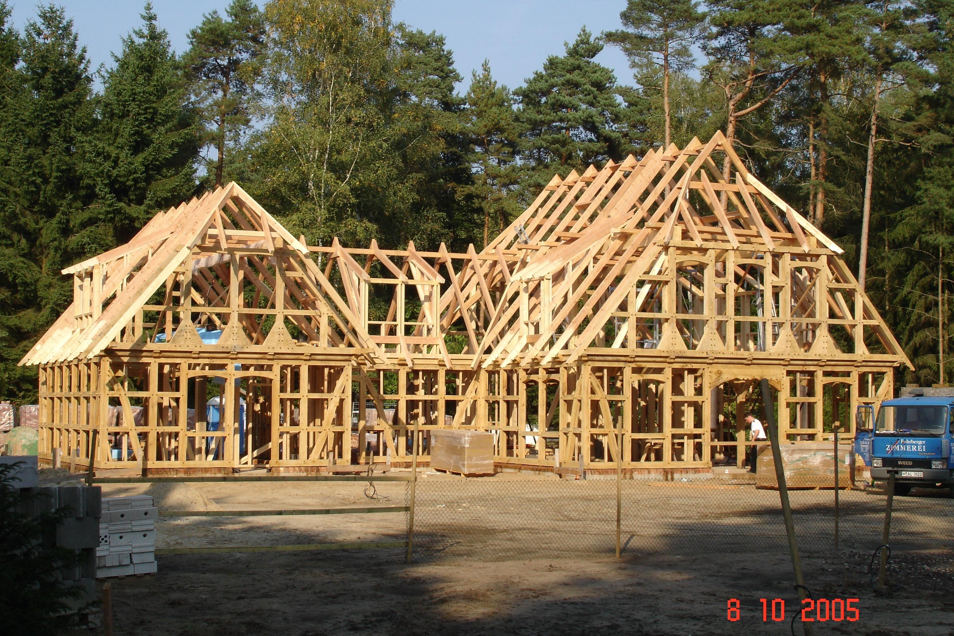 Fachwerk woody in the house timber frame homes wood for Fachwerk holzverbindungen
