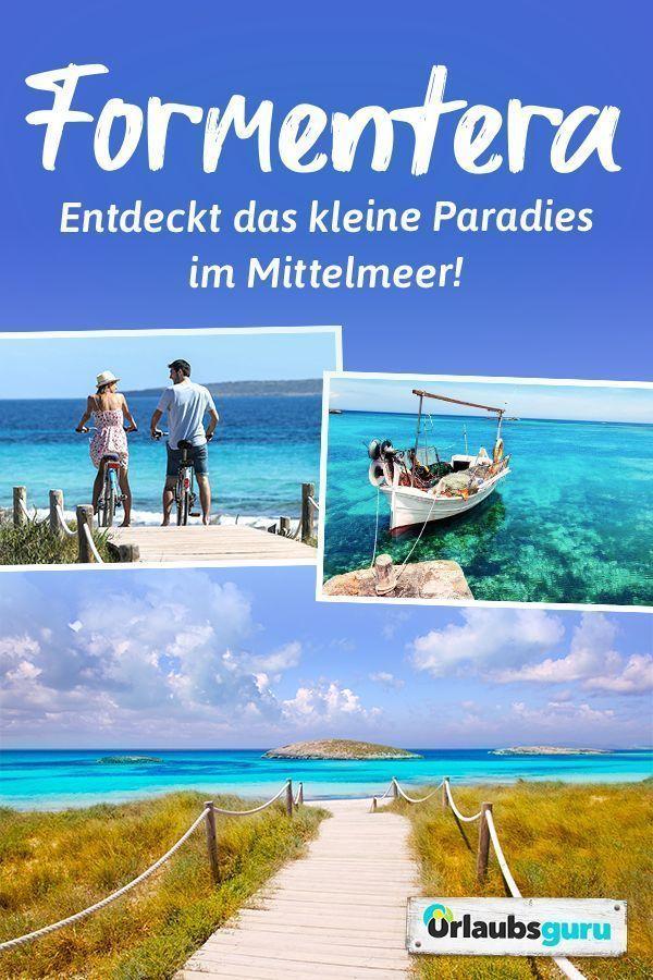 Photo of Formentera – The Caribbean of the Mediterranean | holiday guru