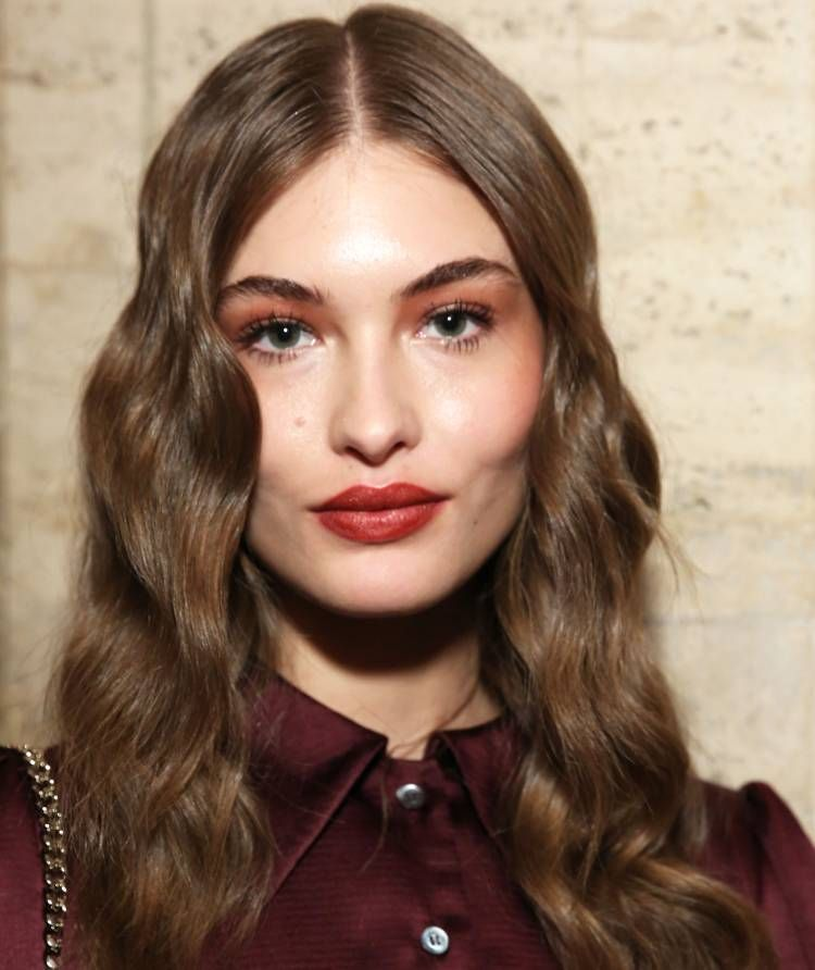 c1d50307ea2 The Only NYFW Beauty Trends Worth Seeing This Season in 2019 ...