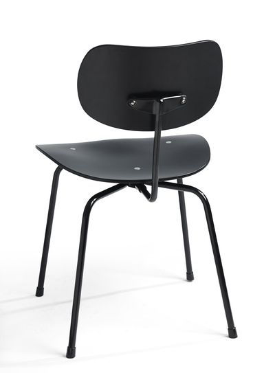 Se 68 Dining Chair Designed By Egon Eiermann 1951 Stole