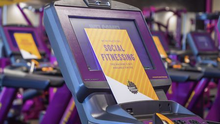 planet fitness will require patrons to wear masks while