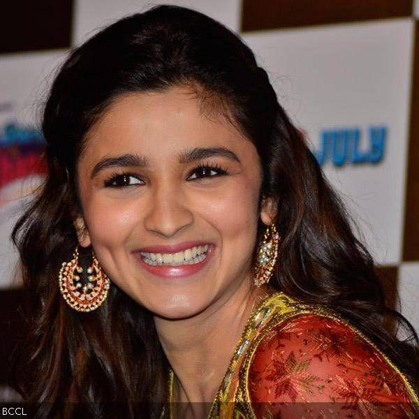 Humpty Sharma Ki Dulhania: Trailer Launch