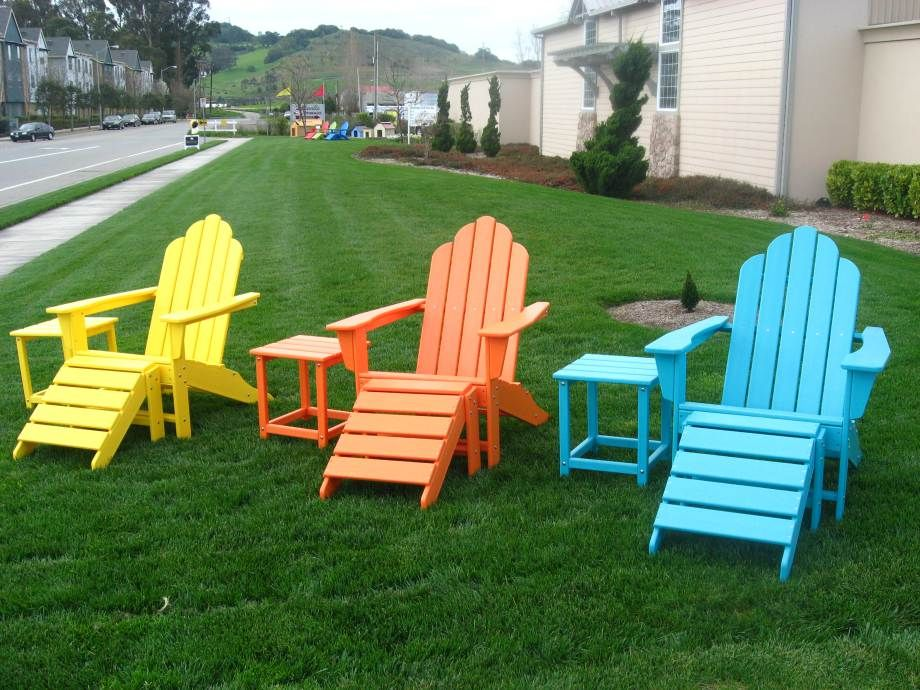 pallet adirondack chair plans. Pallet Adirondack Chair Plans | Ottoman How To Build From Pallets .