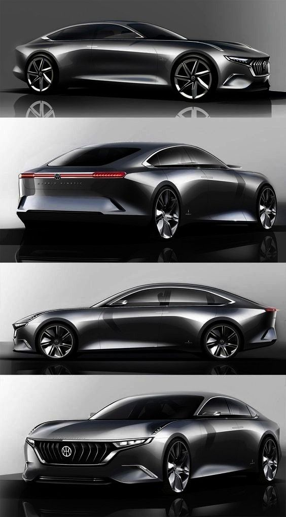 Cars You Should Definitely Do Not Miss17 Concept Cars You Should Definitely Do Not Miss  The Superc