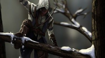 Video Games Concept Art Assassins Creed 3 Wallpaper Game Concept Art Concept Art Assassins Creed 3