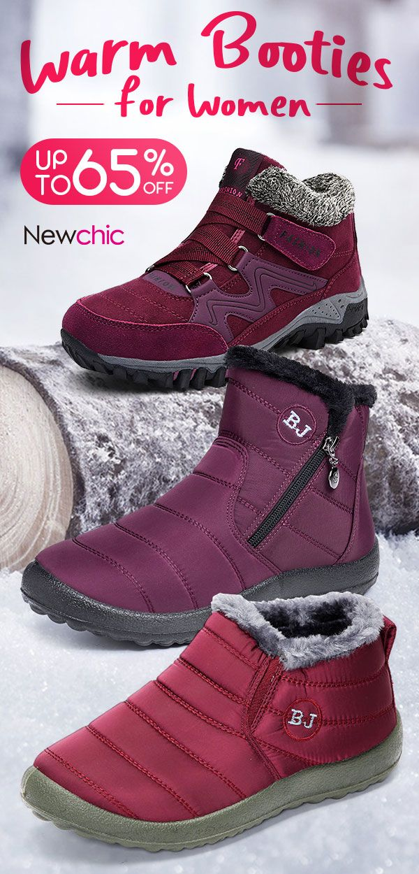 Photo of Women winter boots.