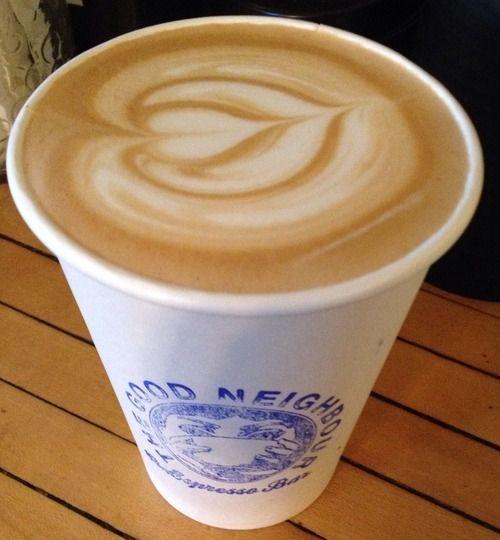 Little Nicky S Coffee Coffee House Queen Street West Little Nicky