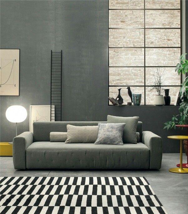 Twils. Divano Set freestanding design Studio Viganò Con
