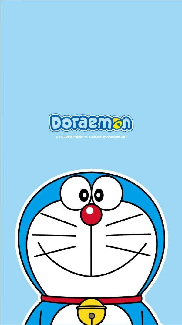 Doraemon Lucu Wallpaper Wa