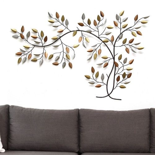 Wayfair Wall Decor found it at wayfair - tree branch wall décor | wall decor