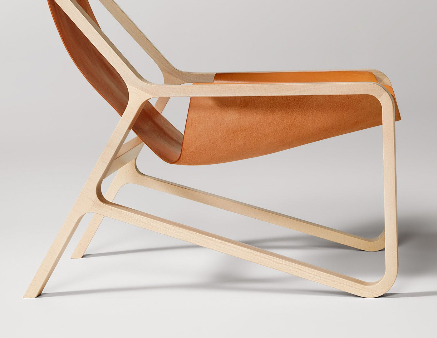 Design Stuhl Toro Toro Lounge Chair On Behance Design Produit Chair Chair