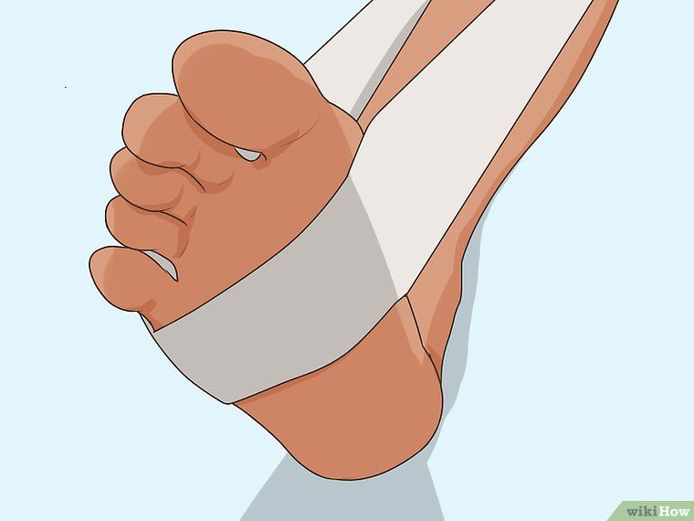 Do Physical Therapy Exercises for the Feet | Plantar
