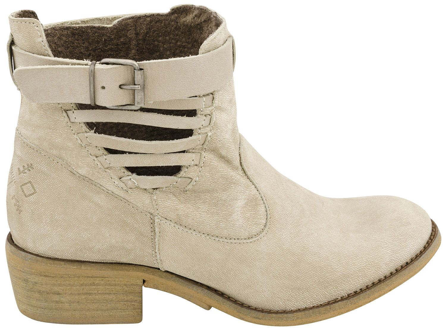 Coolway MC-3 Cut Out boots, Women, shoes that dress your feet but