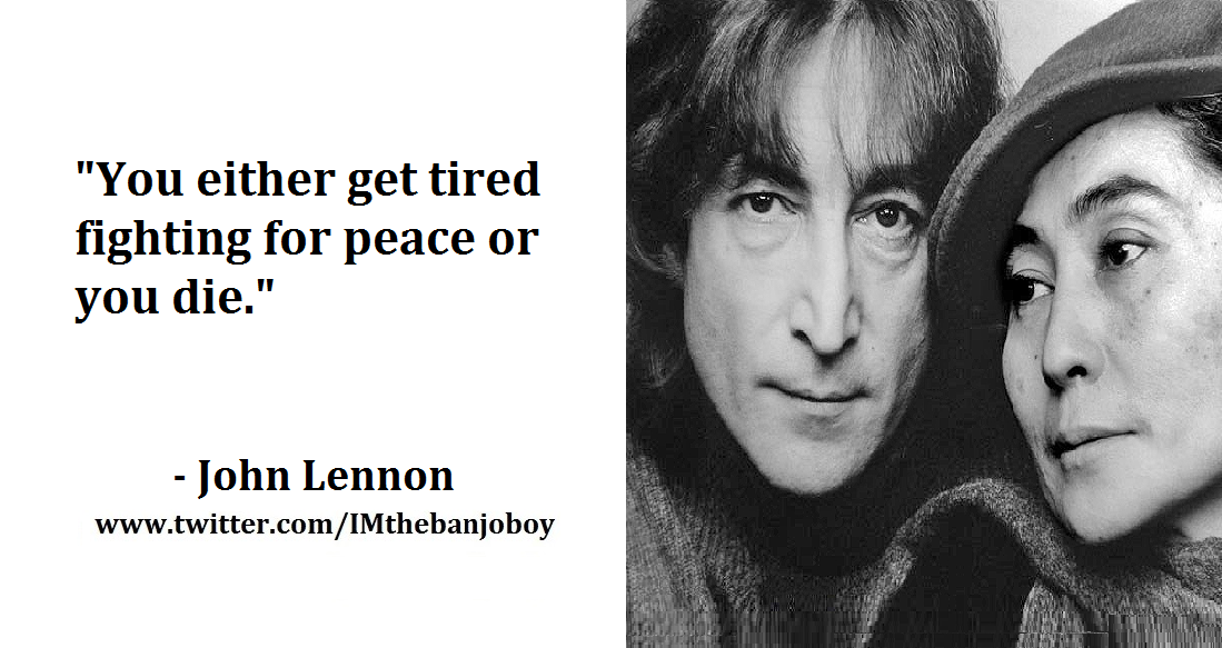 Video John Lennon Quotes On Youtube More Quotes Pinterest