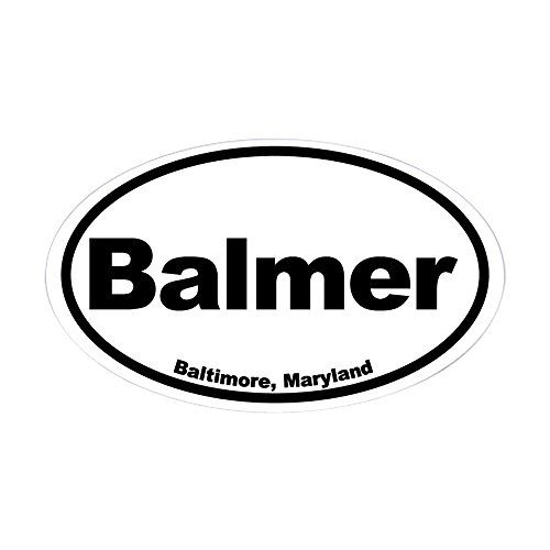 Cafepress baltimore maryland oval bumper sticker euro oval car decal http