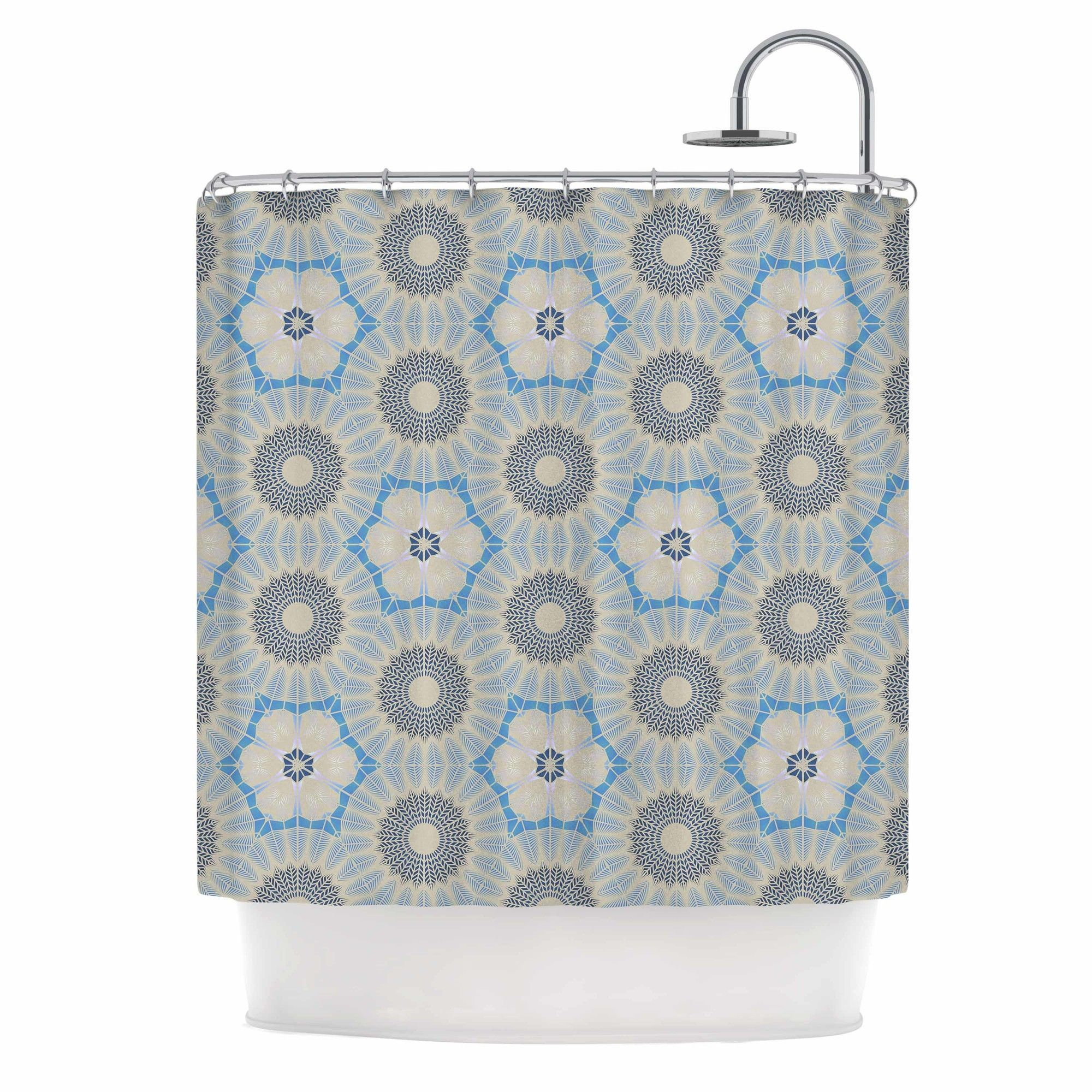 Satori Shower Curtain
