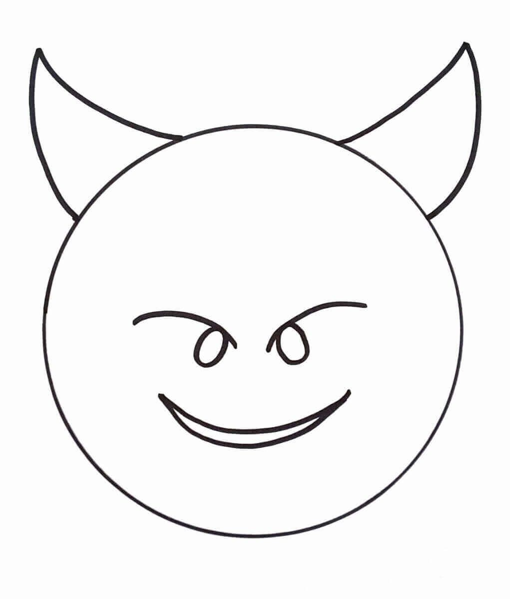 emoji malvorlagen xl | amorphi