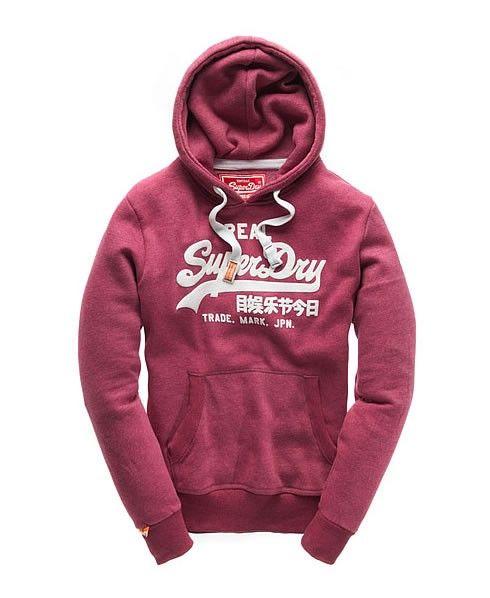 Kapuzensweatshirt Vintage Logo Racer Hood Kapuzenpullover Vintage Logo Und Unterwasche