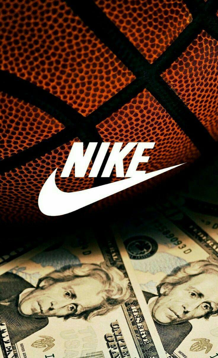 Pin by Jordan on wallpaper | Nike wallpaper, Nike logo ...