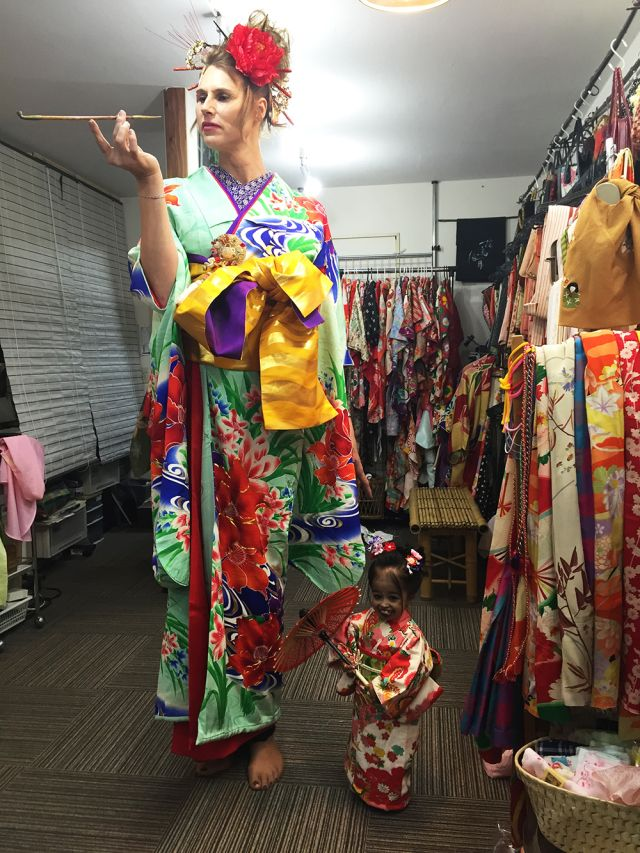 Jyoti Amge And Amazon Eve I M Having A Fashion Moment