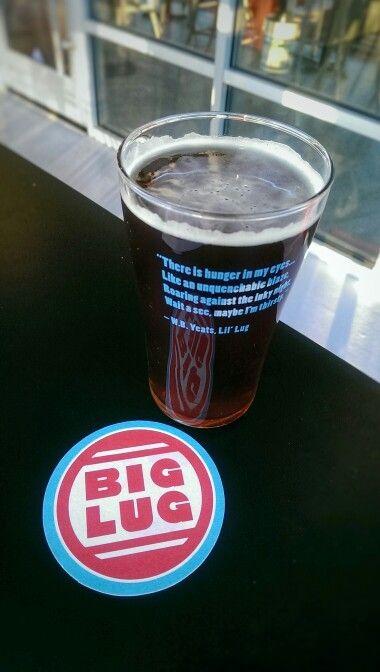 Wait a sec, maybe I'm thirsty.  Big Lug Canteen ~ Indianapolis, IN (11.2.15) #i'mthirsty Wait a sec, maybe I'm thirsty.  Big Lug Canteen ~ Indianapolis, IN (11.2.15) #i'mthirsty