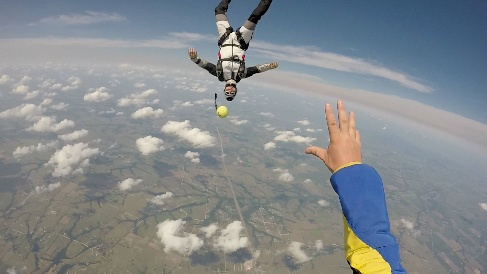 Xtreme Skydiving Puerto Rico