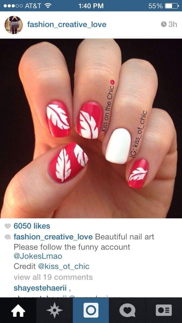 BuzzFeed : Lilo stitch Nails #birthday #birthday #nails # ...