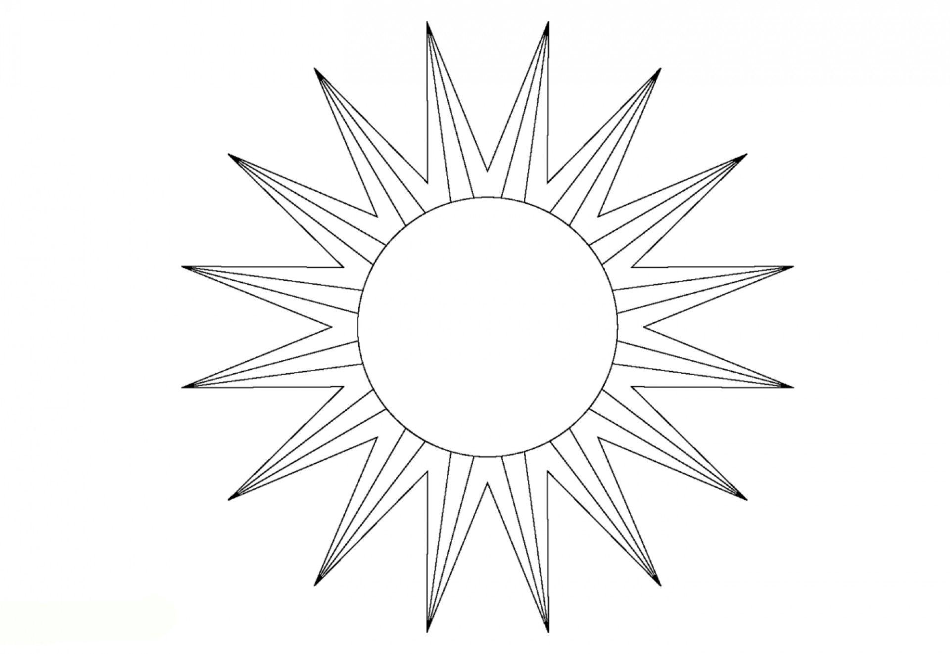 Ausmalbilder Sonne Kostenlos Ausdrucken 1ausmalbilder Com Ausmalbilder Ausmalen Ausdrucken
