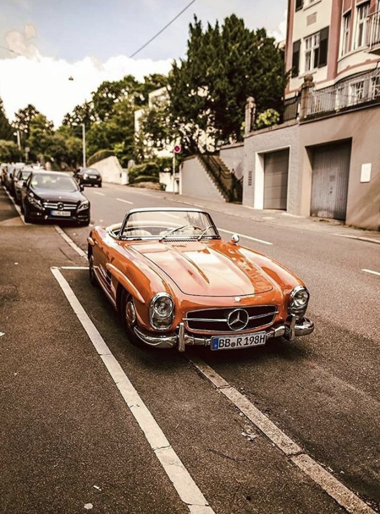 Mercedes SL 500 in 2020 Mercedes sl, Mercedes, Cool cars