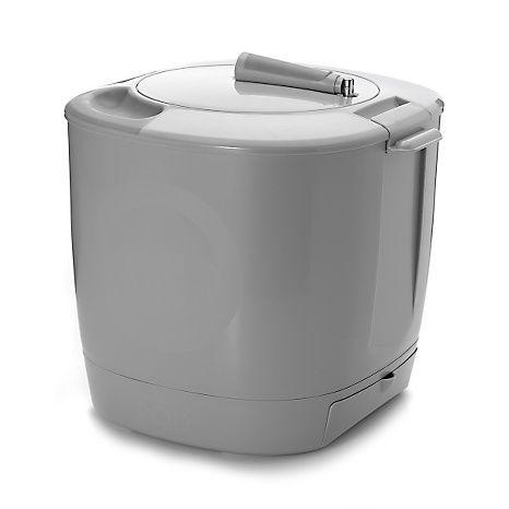 The Laundry Pod Manual Clothes Washing Machine Portable Panty