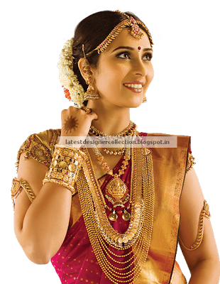Latest Indian Clothing And Jewellery Designs Indian Bridal Wear