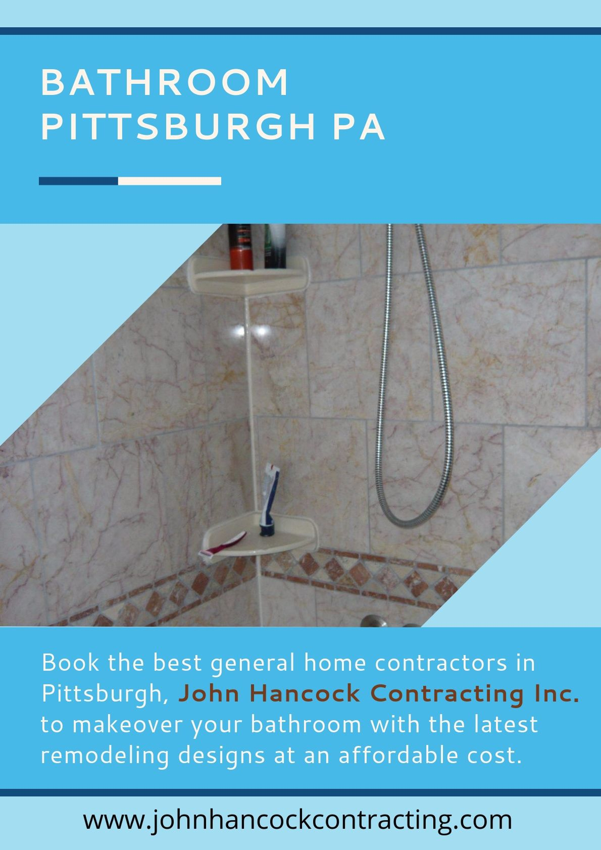 Give a new look and appearance to your Bathroom and Home ...