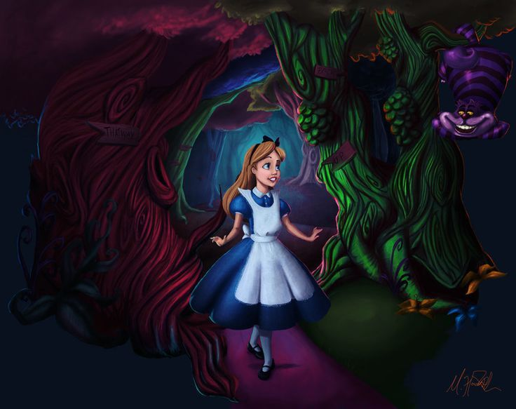 tree cheshire cat | Disney- Alice in Wonderland | Pinterest