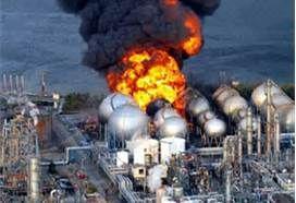 Fukushima Nuclear Disaster Bing Images Nuclear Radiation