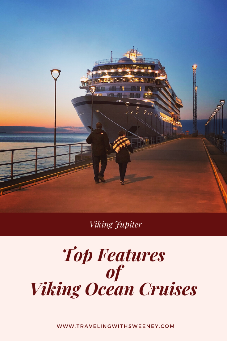 Sailing With Viking Ocean Cruises Viking Ocean Cruise Ocean Cruise Baltic Cruise