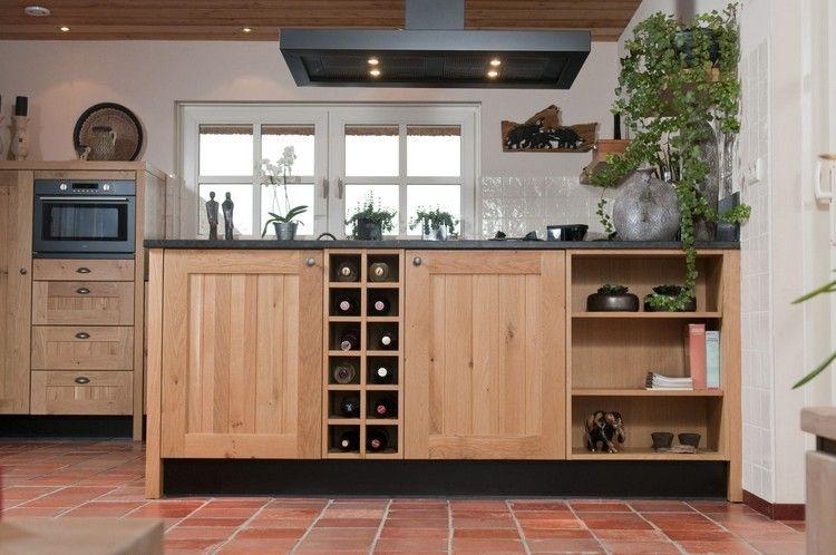 41 Moderne Kuchen In Eiche Helles Holz Liegt Im Trend Kuchen Design Moderne Kuchenideen Moderne Kuche