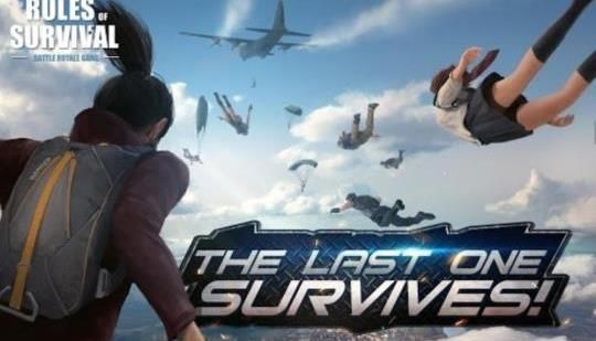 rules of survival cheat in pc