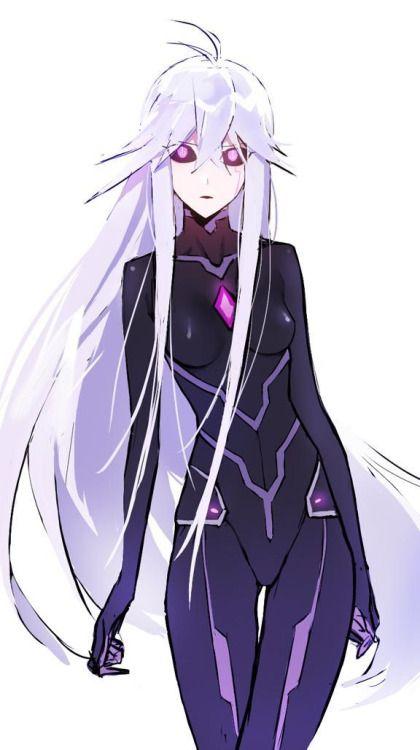 Genderbend Add Anime Character Design Anime Alien Anime