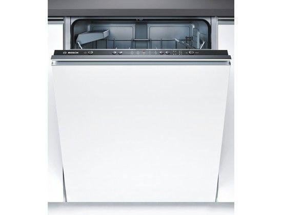 產品介紹 洗碗機 全嵌式洗碗機 Smv53e10tc Integrated Dishwasher Fully Integrated Dishwasher Black Dishwasher