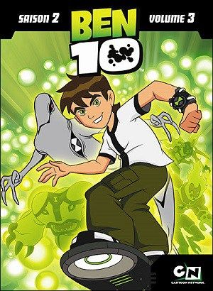 Ben 10 Alien Force Streaming Vf : alien, force, streaming, FRENCH, SAISON, Complete, )film, Streaming, Animation