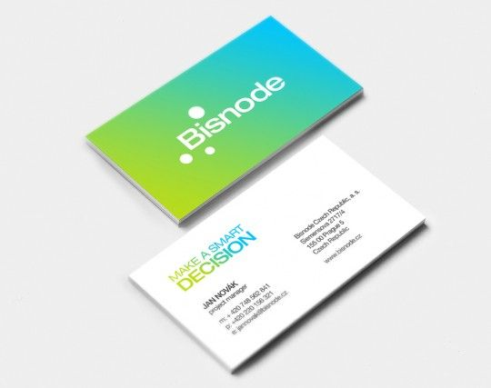 Top 13 Creative Gradient Business Cards Codeknows Business Slogans Business Business Cards