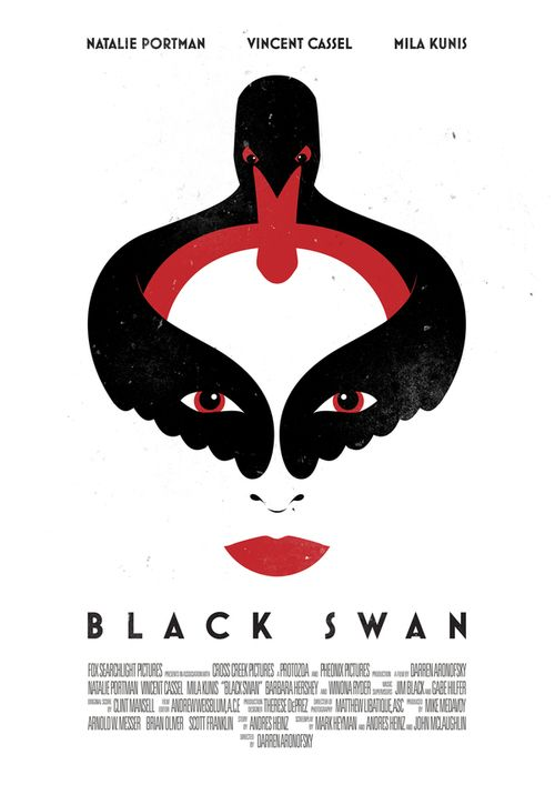 The Black Swan. Found here:  http://thecanongirl.tumblr.com/