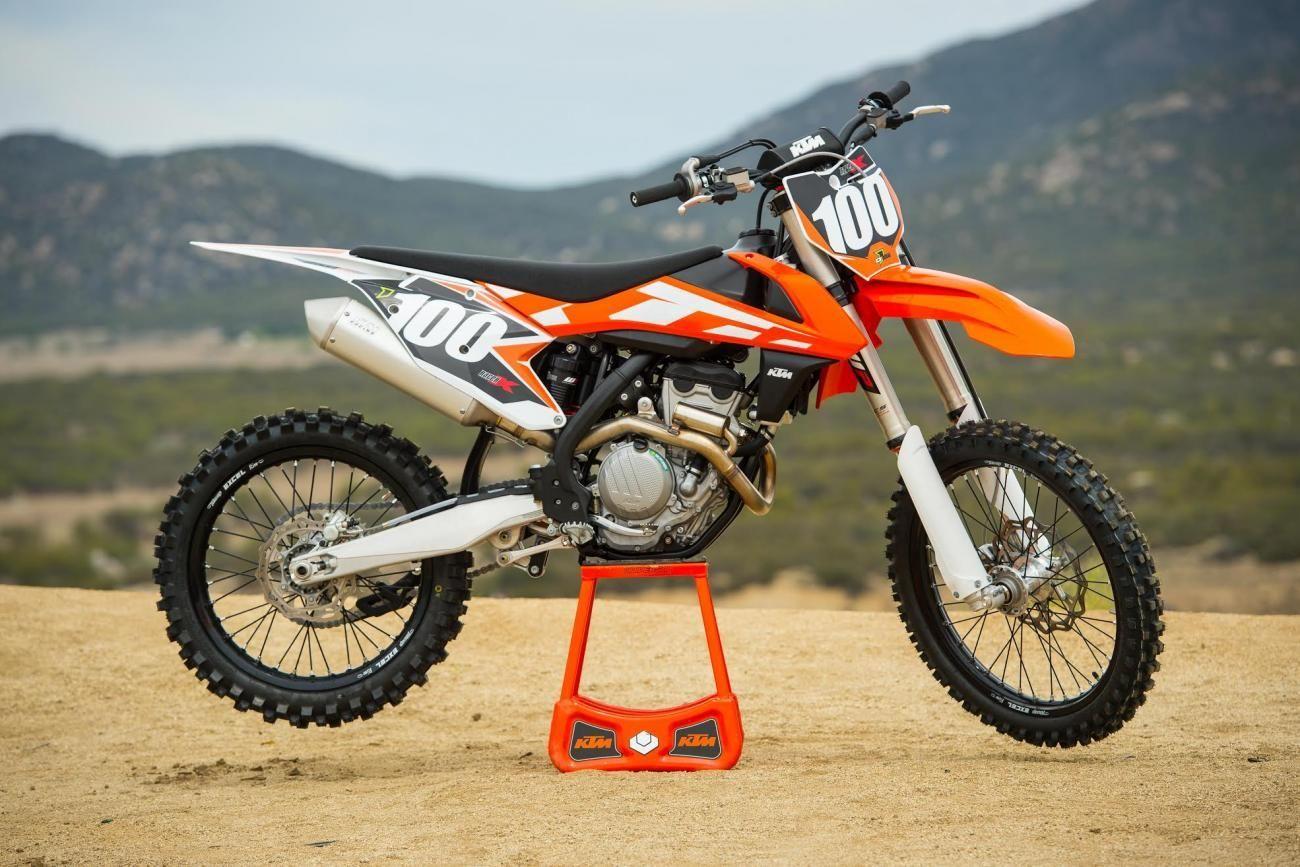 Racer X Films Dialed In 2016 Ktm 250 Sx F Racer X Online Orangedesk Ktm Motocross Ktm Motocross Bikes