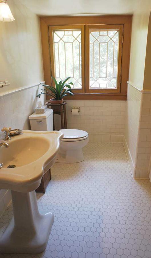 like the tile base subway tile by subway ceramics hex tilesubway tilesdining room wallpaperbathroom tilingbathroom ideascraftsman stylearts - Bathroom Tile Ideas Craftsman Style