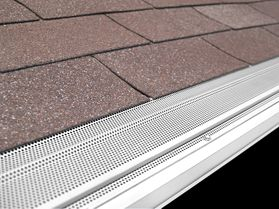 Gutter Guards Seattle Protects Your Gutter From Premature Rusting Which Is Caused By Wet Debris That Remains Inside For Gutter Protection Gutters Gutter Guard
